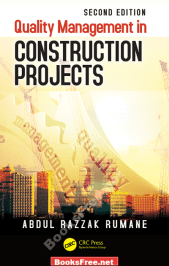 quality management in construction projects,quality management in construction projects pdf,quality management in construction projects ppt,quality management in construction projects abdul razzak rumane pdf,quality management in construction projects book pdf,quality management in construction projects book,quality management in construction projects by abdul razzak rumane,quality management in construction projects 2nd edition,quality management system in construction projects,quality management plan in construction projects,