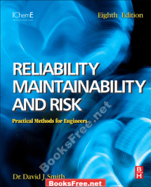 reliability maintainability and risk practical methods for engineers reliability maintainability and risk practical methods for engineers pdf
