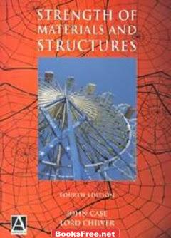 Download Strength of Materials and Structures book