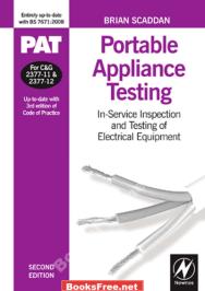 pat portable appliance testing brian scaddan