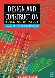 design and construction building in value design and construction building in value pdf value engineering in building design and construction value management in building design and construction