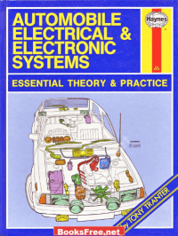 Automobile Electrical Electronic Systems Tranter
