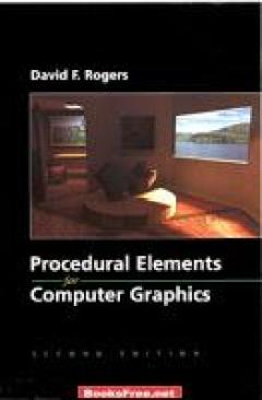 Download Procedural Elements of Computer Graphics