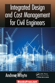 integrated design and cost management for civil engineers integrated design and cost management for civil engineers pdf