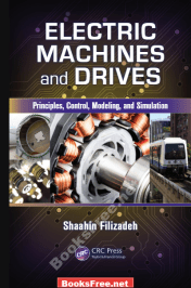 electric machines and drives principles control modeling and simulation electric machines and drives principles control modeling and simulation pdf